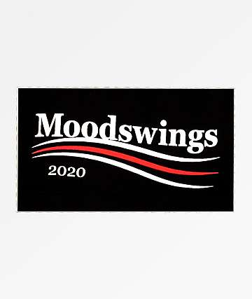 Moodswings 2020 Sticker