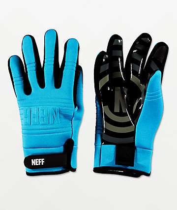 Neff Daily Blue Pipe Snowboard Gloves