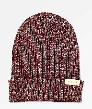 Neff Ride Lurex Port Beanie