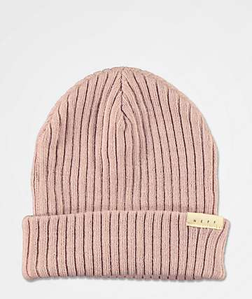 Neff Ride Rose Beanie