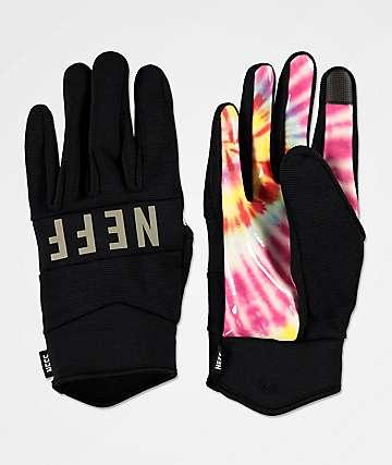 Neff Ripper Tripper Dye guantes de snowboard