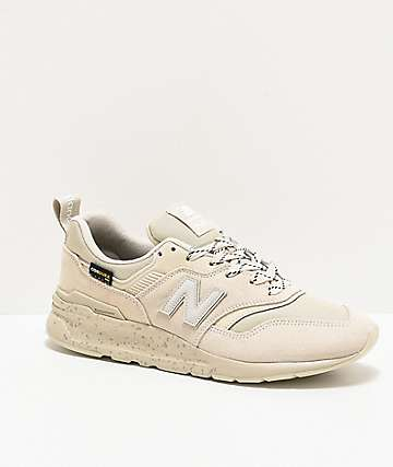 New Balance Lifestyle 997 Oyster Grey Shoes