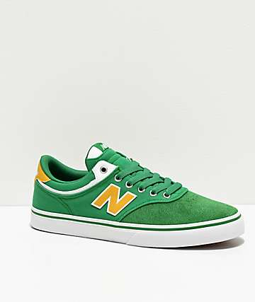new balances verde