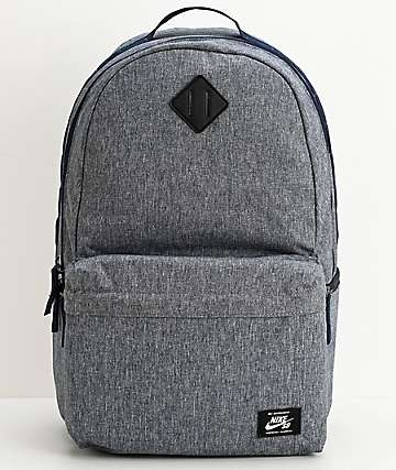 Nike SB Icon Mountain Blue Backpack
