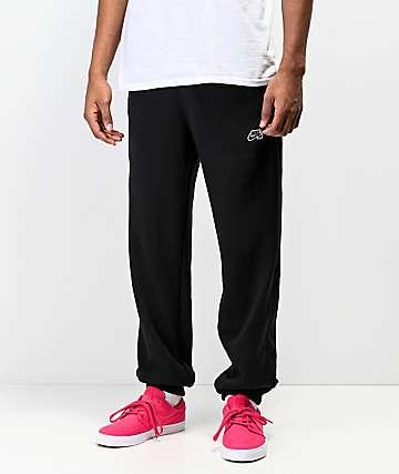 Nike SB Icon joggers negros