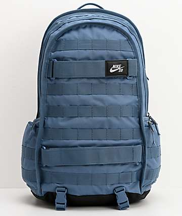 Nike SB RPM Thunderstorm Blue Backpack