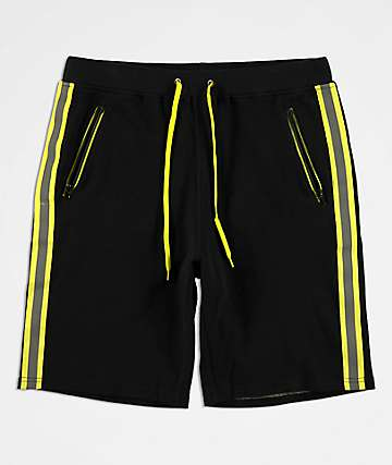 Ninth Hall Jay Pop shorts deportivos