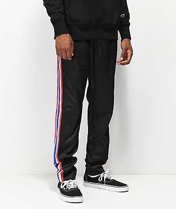 Ninth Hall Nordberg pantalones de chándal negros