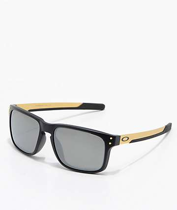 Oakley Holbrook Mix Black Prizm Polarized Sunglasses