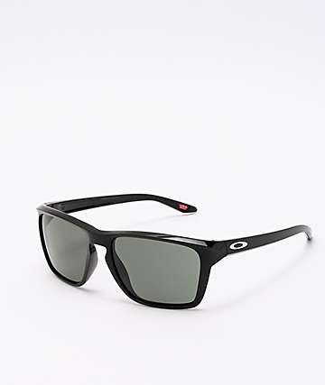 Oakley Sylas Polished Black Prizm Sunglasses