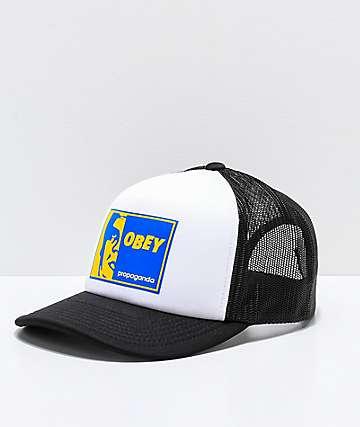 Obey Slapper Trucker Hat