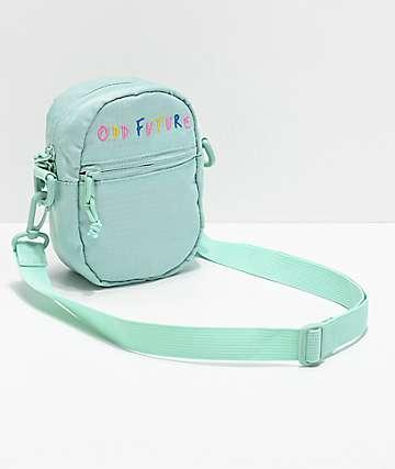 Odd Future Mint Shoulder Bag