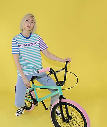 Odd Future Stripe T-Shirt