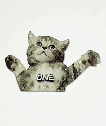 One Ball Jay Flying Cat Stomp Pad
