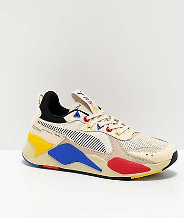 PUMA RS-X Color Theory Shoes