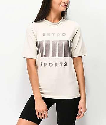 PUMA Retro Birch T-Shirt