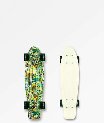 "Penny Jungle Party Glow 22"" Cruiser Complete"