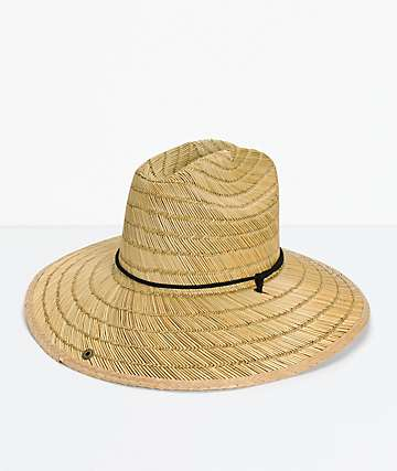 Peter Grimm Costa Natural Lifeguard Hat