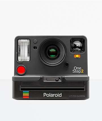 Polaroid Originals OneStep 2 Viewfinder Graphite Instant Camera