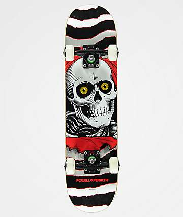 "Powell Ripper One Off 7.0"" Skateboard Complete"