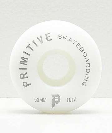 Primitive Dirty P 53mm ruedas de skate