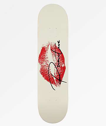 "Primitive Heartbreakers Lover 8.0"" Skateboard Deck"