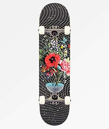 "Primitive PRod Memento 7.75"" Skateboard Complete"