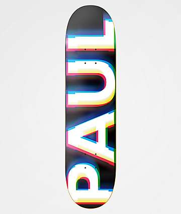 "Primitive PRod Offset 8.38"" Skateboard Deck"