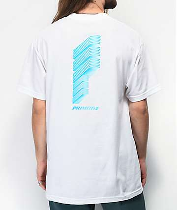 Primitive Polaris White T-Shirt