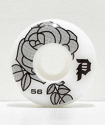 Primitive Rosa 56mm ruedas de skate