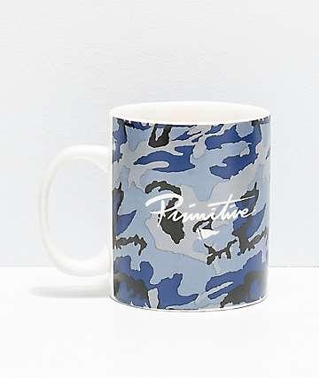 Primitive Signs Coffee Mug