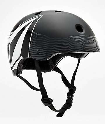 Pro-Tec x Volcom CPSC Mag Vibes casco negro