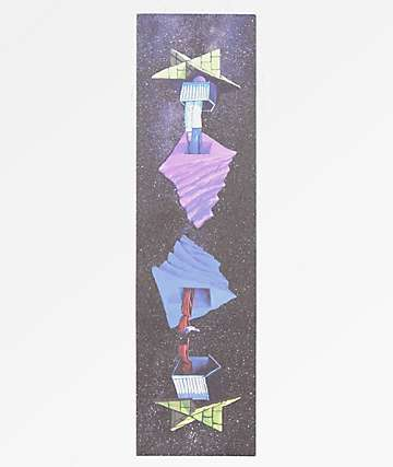 Pyramid Country Mountains Grip Tape
