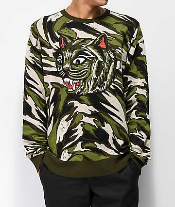 d5dce3ed651 Mens Sweaters & Guys Sweaters | Zumiez