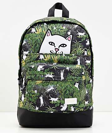 RIPNDIP Jungle Nerm Backpack