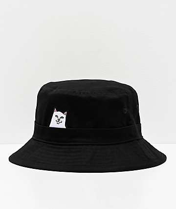 RIPNDIP Lord Nermal sombrero de cubo negro