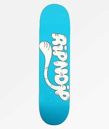 "RIPNDIP RipNTail 8.0"" Skateboard Deck"