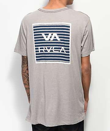 RVCA Blinder VA Overcast T-Shirt