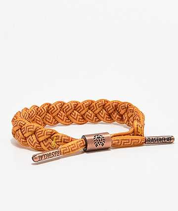 Rastaclat Classic Hyperion Yellow Bracelet