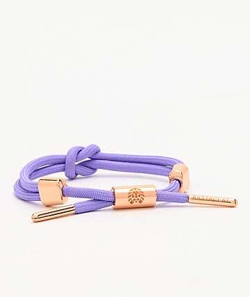 Rastaclat Dahlia 2 Violet Bracelet