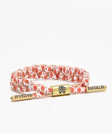 Rastaclat Miniclat Hemera White Bracelet