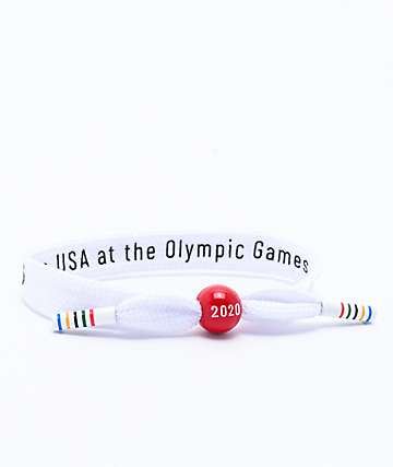 Rastaclat x Olympics Team USA Japan Bracelet