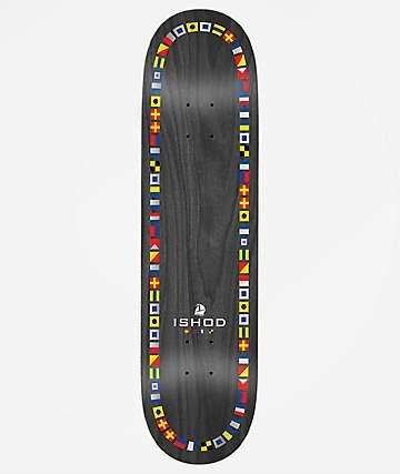 "Real Ishod High Seas Full 8.25"" Skateboard Deck"