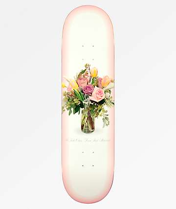 "Real Jack Olson Dearest 8.38"" Skateboard Deck"