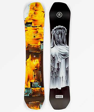 Ride Helix Snowboard 2020
