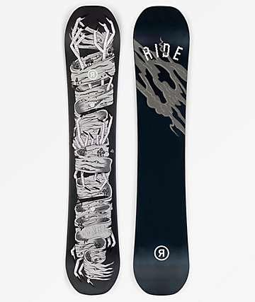 Ride Wild Life Snowboard 2020
