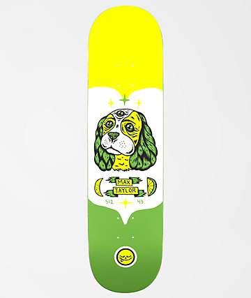 "Roger Max King Charles 8.25"" Skateboard Deck"