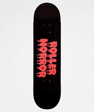 "Roller Horror Colors Logo 8.25"" tabla de skate"