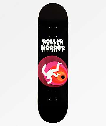 "Roller Horror Dead Dude 8.0"" Skateboard Deck"