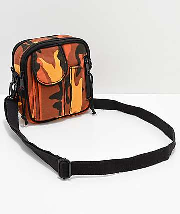 Rothco Excursion Savage Orange Shoulder Bag